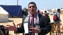 İSLAM ÜNİVERSİTESİ - Sınırda Öğrencilere 'Filistin Tarihi' Dersi