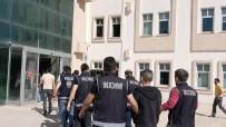Şırnak Ve İstanbul'da Uyuşturucu Operasyonu Açıklaması 16 Gözaltı
