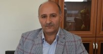 ÖZEL HASTANELER - SP Kocasinan İlçe Başkanı Aktaş, 'Kayseri'ye 4 Hastane Yapılmalıydı'