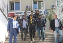 POLİS KAMERASI - Suriyeli Turist Rehberini Kaçıran Fidyeciler Yakalandı