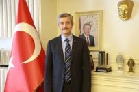ÇAĞA - Tahmazoğlu'ndan 5 Nisan Avukatlar Günü Mesajı