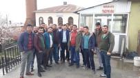 Tatvan'da Çiftçilere 'Basınçlı Sulama Sistemi' Konusunda Eğitim Verildi