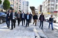 BAHRİYE ÜÇOK - 'Toptan' Teftiş