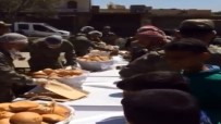 TSK, Afrin'den Sonra Cenderis'te De Seyyar Fırın Kurdu