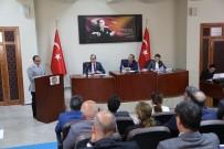 Tunceli'de İl Koordinasyon Toplantısı