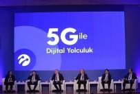 RAMAZAN YıLMAZ - Turkcell 5G Zirvesi'nde, Türkiye'nin Önündeki Fırsatlar Masaya Yatırıldı