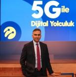HÜSEYIN ARSLAN - Turkcell Teknoloji Zirvesi'nin İkinci Gününde 5G'nin Geleceği Ele Alındı