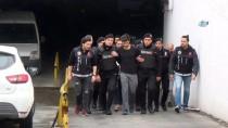 YETKİSİZLİK KARARI - Uyuşturucudan Gözaltına Alınan Oyuncu Adnan Koç Ve Kardeşleri Hakkındaki Soruşturmaya Yetkisizlik Kararı