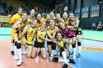 ZÜRIH - Vakıfbank, CEV Şampiyonlar Ligi'nde Dörtlü Final'de