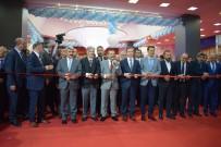 ERSIN EMIROĞLU - Yeni İstihdamlar İçin KOİF 2018 Kapılarını Açtı