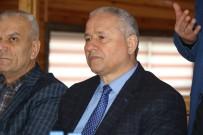 HÜSEYİN ÖZBAKIR - Yenice Belediye Başkanı Partisinden İhraç Edildi