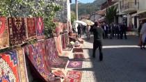 FETHIYE BELEDIYESI - 10. Dastar Ve Kuzugöbeği Mantar Festivali