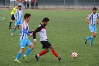 2. Amatör Büyükler Futbol Ligi'nde Haftanın Programı