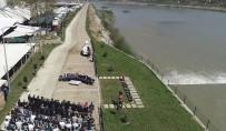 ANMA TÖRENİ - 6 Yıl Önceki Köprü Faciasında Ölen 15 Kişi Dualarla Anıldı