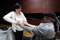 BÖBREK RAHATSIZLIĞI - 65 Yaş Üstü Yaşlılara Sağlık Kontrolü