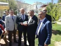 ALI ASLAN - 90 Kişilik Muhtar Kafilesi Çanakkale'ye Uğurlandı