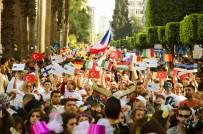 ALI HAYDAR - Adana Ekonomisine 'Karnaval' Dopingi