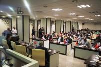 LİBYA BÜYÜKELÇİSİ - Afrikalı Büyükelçilere Şanlıurfa Tanıtıldı