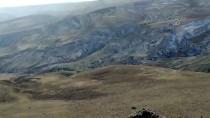 Ağrı Dağı'nda 3 Terörist Etkisiz Hale Getirildi