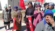 Ahıska Türkü Gençlerin Askerlik Heyecanı