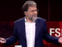 HÜRRIYET GAZETESI - Ahmet Hakan: Kemal Bey'in stratejisini çözmeye çalışıyorum