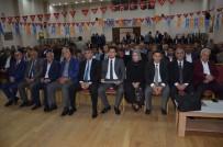 AK Parti Danışma Meclisi Toplantısı Yapıldı