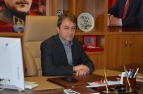 HÜSEYIN ERGÜN - AK Parti'li Kır Açıklaması 'Hedefimiz 2019 Seçimleri'