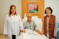 ALİ DUMAN - Akciğer Kanserinden Erken Teşhisle Kurtuldu