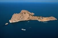 AKDAMAR ADASı - Akdamar Adası'na 4.5 Milyon Liralık Can Damarı