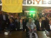 Alparslan Türkeş'in Vefatının 21. Ölüm Yıl Dönümünde Anıldı