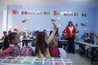 MUSTAFA ERTUĞRUL - Antalya'da Yaşayan İlkokul