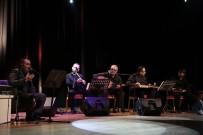 KADIR TOPBAŞ - Aşık Veysel tasavvuf konseri ile anıldı