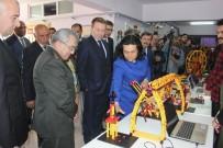 İLYAS ÇAPOĞLU - Avustralya'nın Ankara Büyükelçisi Marc Innes-Brown Erzincanda