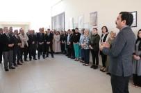 Bacıyan-I Rum Kültürü Kredili Yurtlar Kurumlarında Yaşatılacak