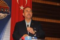 LATIN AMERIKA - Bakan Çavuşoğlu Açıklaması 'FETÖ Kosova'da Da Tüm Kurumların İçine Sızmış, Tüm Kurumların En Üst Düzeye Kadar'