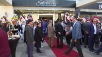 FEVZI ŞANVERDI - Bakan Soylu Mağaza Açılışına Katıldı
