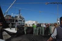 GıRGıR - Balıkçılar Erken 'Paydos' Dedi