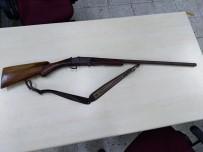 FUHUŞ OPERASYONU - Bartın'da 'drone'lu fuhuş operasyonu!