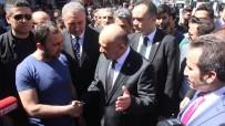 Başbakan Yardımcısı Işık Açıklaması 'Terör Belası Gittikçe İstihdam Artacak'
