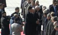 ASKERİ TÖREN - Başbakan Yıldırım Moğolistan'da