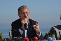 OLAĞANÜSTÜ KONGRE - 'Benim Trabzonspor'a Borcum Var'