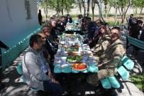 YAZ MEVSİMİ - Bismil'de Yaz Öncesi Durum Değerlendirme Toplantısı
