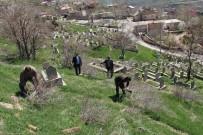 Bitlis Belediyesinden Bahar Temizliği
