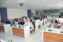 MEHMET DOĞAN - Bozüyük Belediye Meclisi Nisan Ayı Meclis Toplantıları Sona Erdi