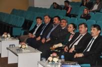 OSMANGAZİ ÜNİVERSİTESİ - Bozüyük'te Değerler Eğitimi Konferansı