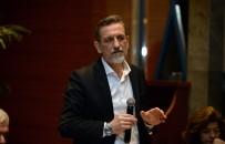 İŞ İNSANLARI - Burkay, BTSO'nun Yeni Meclis Üyeleriyle Buluştu