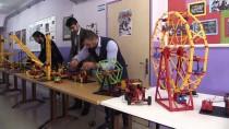 İLYAS ÇAPOĞLU - Büyükelçi Brown Erzincan'da Sergi Açtı