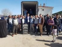 Büyükorhan'da '200 İşletme 1001 Mutluluk'
