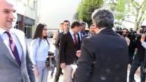 ÖMER FETHI GÜRER - CHP'den Bor Ve Kırşehir Şeker Fabrikalarının Özelleştirilmesine Tepki