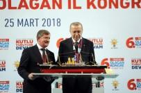 MÜBADELE - Cumhurbaşkanı Erdoğan'a Trabzon'da Hediye Edilen Gülcemal Vapuru'nun Hikayesi Dikkat Çekiyor